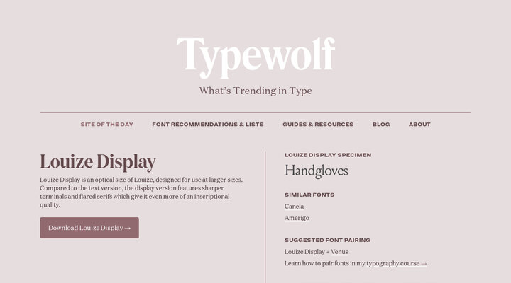 Top 10 Brutalist Fonts for 2017 · Typewolf | Hypershoot