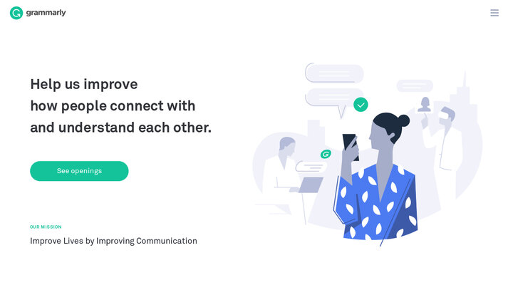 Grammarly: Free Writing Assistant | Hypershoot