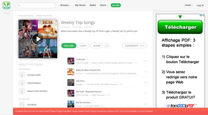 Saavn | Hindi Songs Free Download, Old, Latest, New, mp3, Bollywood