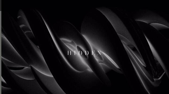 Screenshot of Thehidden