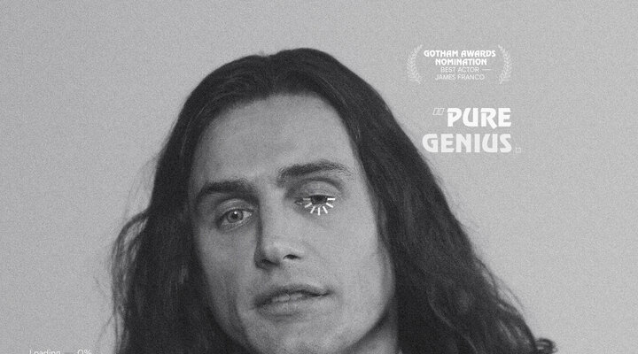 Screenshot of Disasterartist